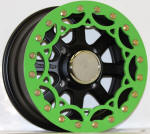 DragonFire Racing Baja Crippler Beadlocks