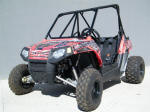 Polaris RZR 170 Long Travel Kit