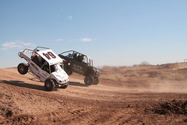 DragonFire Racing World Cup UTV Race