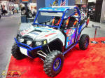 Jerry Boling's Polaris RZR XP 900