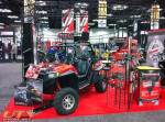 Dynojet Polaris RZR XP at the 2012 Dealer Expo