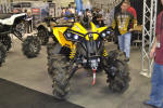 Gorilla Axle at the 2012 Dealer Expo