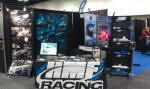 HMF Racing at the 2012 Dealer Expo