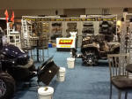QuadBoss at the 2012 Dealer Expo
