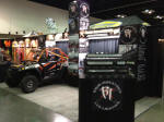 Rigid Industries at the 2012 Dealer Expo