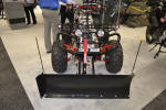 Warn Industries at the 2012 Dealer Expo