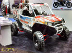 Coastal Racing Polaris RZR XP 900