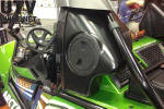 Arctic Cat Wildcat Stereo System