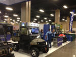 Bennche at Dealer Expo