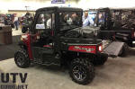 Kolpin cab for Polaris RANGER XP