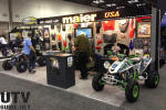 Maier at Dealer Expo