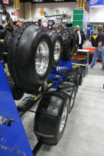 DWT Racing - Doonz sand tires