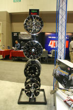 DWT Racing - Dealer Expo