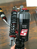 Elka Suspension Stage 5 Shocks