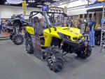 Can-Am Commander 1000 - Warn Industries