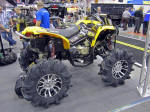 Can-Am xMR - Mud Racer