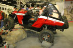 Warn Industries - Can-Am Commander 1000