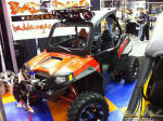 Bad Dawg Polaris RZR S at the 2012 Dealer Expo