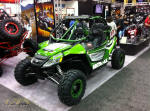 DragonFire Racing Arctic Cat Wildcat