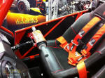DragonFire Racing Polaris RZR XP