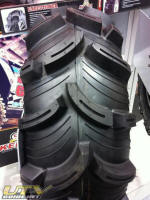 Kenda Executioner Tire