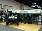 SSV Works at the 2012 Dealer Expo