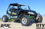 Muzzys Big Bore Arctic Cat Wildcat