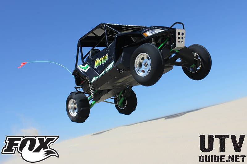 Big Bore Arctic Cat Wildcat