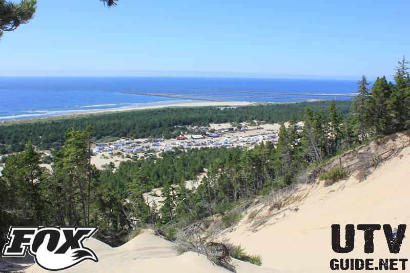 DuneFest 2012 - Winchester Bay Oregon