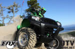 Kawasaki Brute Force at DuneFest 2012