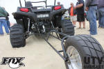 K&T Performance Turbo Polaris RZR XP - 350 HP
