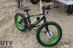 Electric Sand Bike