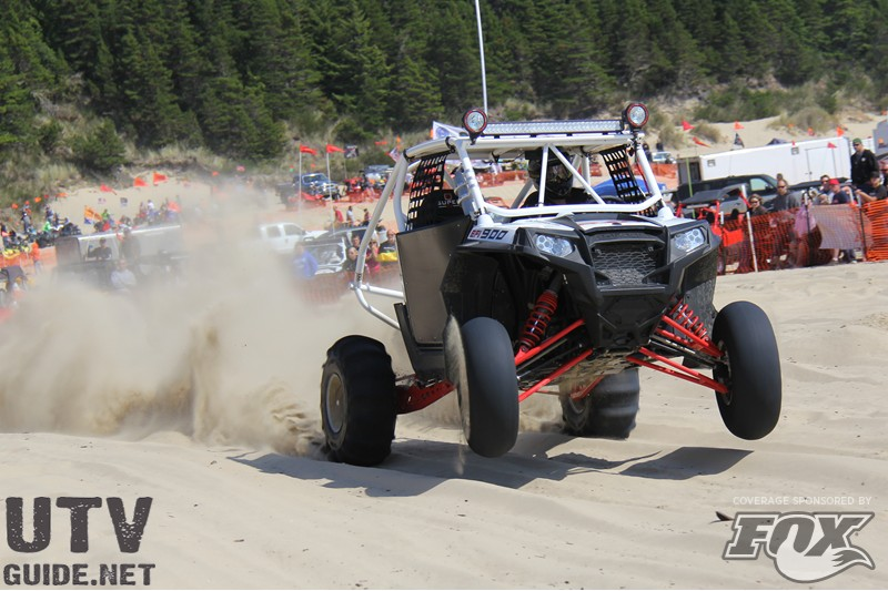 K&T Performance turbo RZR XP 900