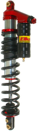 Elka Stage 4 Commander Shocks