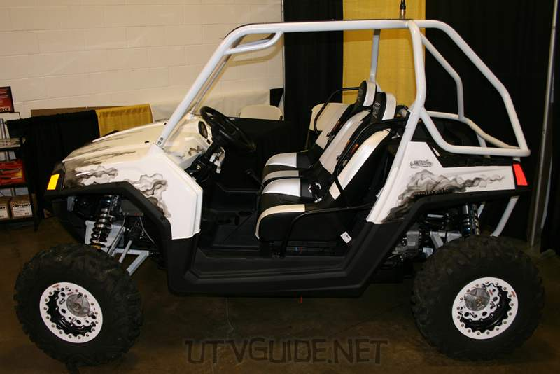 SSV Works - Polaris RZR
