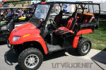 Four Seat Arctic Cat Prowler