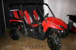 Kawasaki teryx - Roll Cage, Bumpers, Long Travel