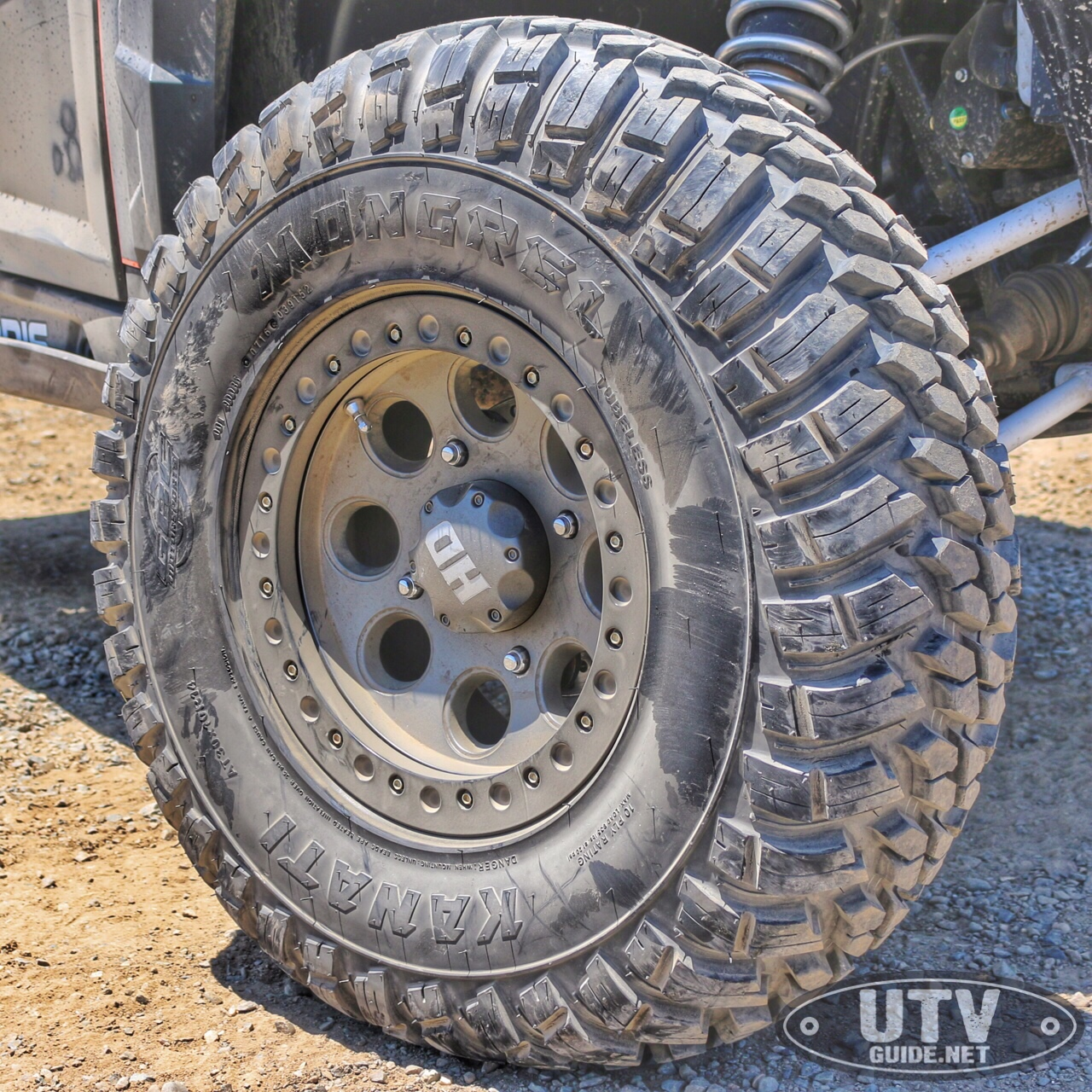 30 Inch Tire Shootout 2016 Utv Guide