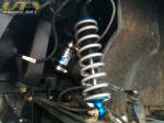 Fox Racing Shox for the John Deere Gator 825i XUV