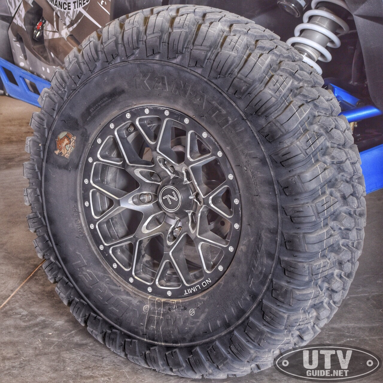 32 Inch Tire Review Utv Guide