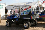 Polaris Ranger XP - Glamis Vendor Row