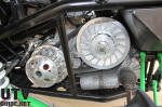 STM Powersports Clutch