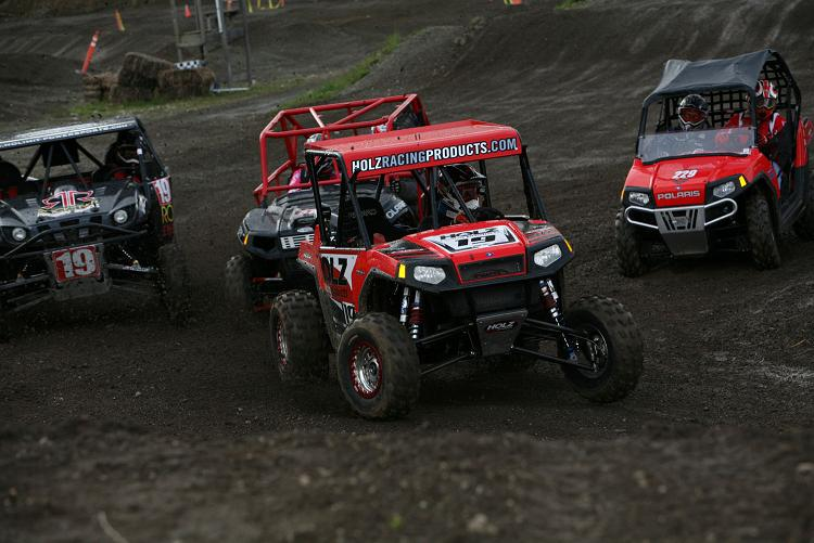 2008 WORCS UTV Racing - Holz Racing Products