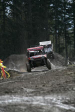 Holz Racing - WORCS - Polaris RZR