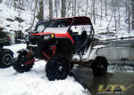 High Lifter Polaris RZR XP