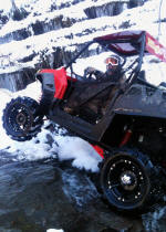 High Lifter's Polaris RZR XP 900