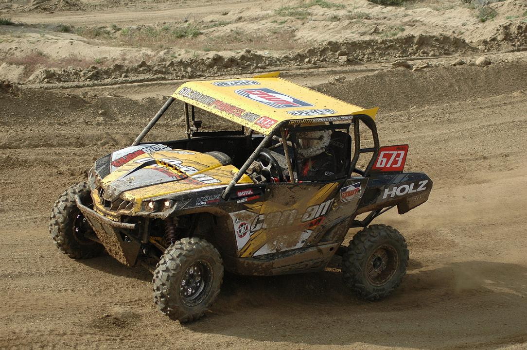 Holz Racing Products Can Am Commander 1000 X Utv Guide