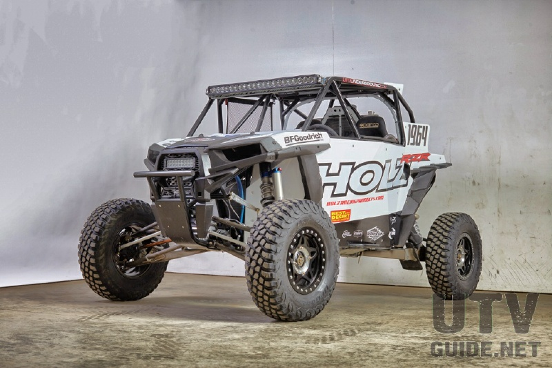Holz Racing Products 1964 RZR XP 1000 - UTV Guide