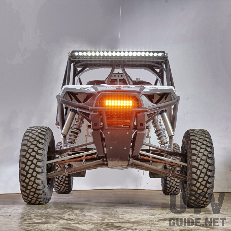 Holz Racing Products Polaris RZR XP 1000