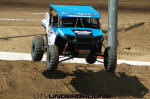 Polaris RZR S with Holz Racing Chassis and Walker Evans Racing Shocks